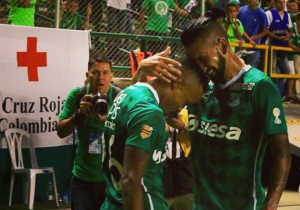 Ronnie Fernandez Deportivo Cali