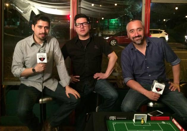 Show Prensafutbol