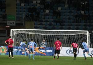 Sudamericana Ohiggins Wanderers6