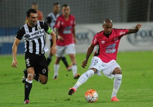 Zamora_Wanderers_Sudamericana_Getty