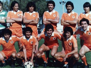 cobreloa 1982