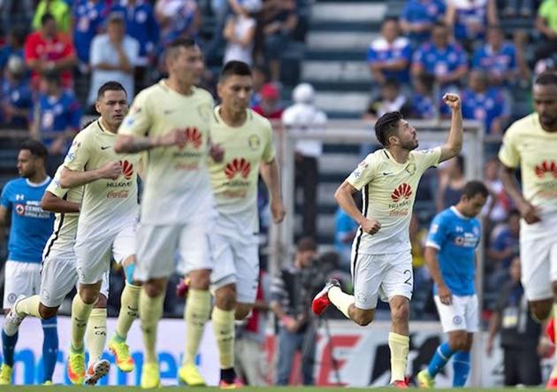 Quema camisetas de Cruz Azul tras derrota