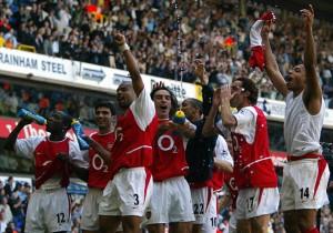 Arsenal 2003-2004