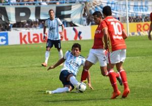 Atl. Tucumán vs Estudiantes