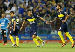 Belgrano Boca