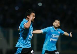 Belgrano Estudiante_Sudamericana