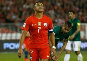 Chile Bolivia Alexis Sanchez2