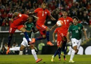 Chile Bolivia2