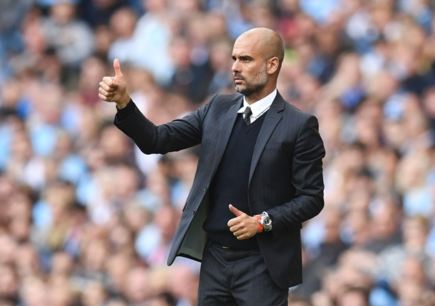City_Bournemouth_Guardiola_Getty