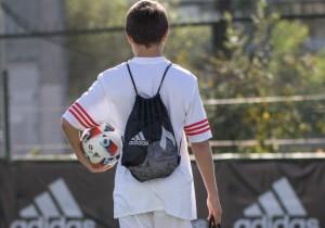 Foto Tango League Adidas
