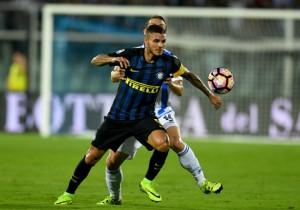 Inter Mauro Icardi Pescara