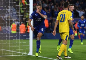 Leicester_Porto_Champions_Getty