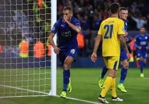 Leicester_Porto_Champions_Getty