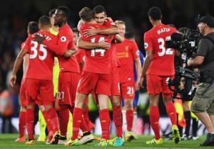 Liverpool Chelsea_Premier