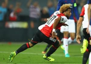 Manchester Feyenoord_Europa League_Tonny Vilhena