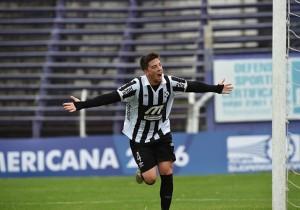 Montevideo Wanderers vs Zamora