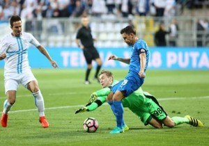 Rijeka vs Zagreb