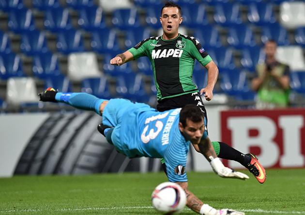 Sassuolo vs Athletic