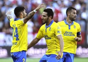 Sevilla_Palmas_Getty_1