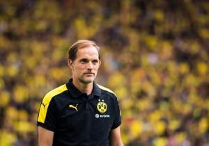 Borussia Dortmund v SV Darmstadt 98 - Bundesliga