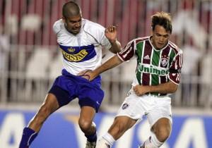 U. Católica 2005 - Fluminense