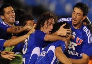 U. de Chile 2009 - Fluminense