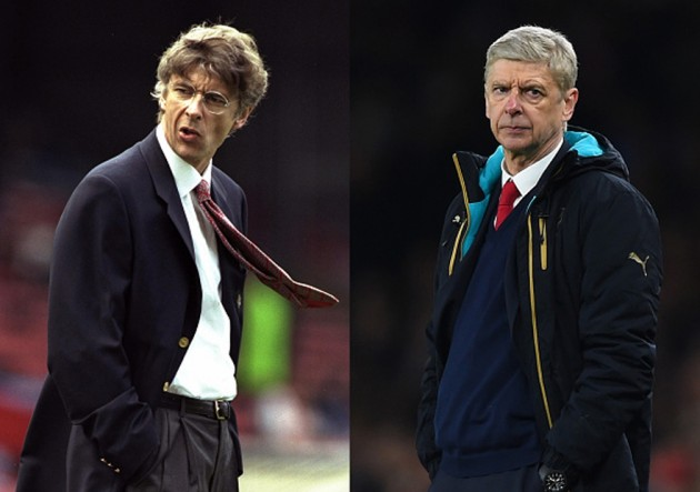 El estallido de Mourinho con Wenger: