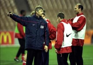 Wenger 1998