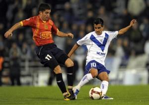 2009 - Vélez vs Unión Española