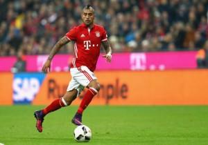 Arturo Vidal_Bayern_Getty