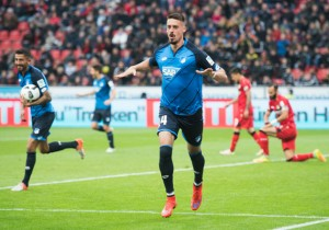 Bayer_Leverkusen_Hoffenheim_Wagner_2016_Getty