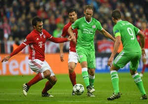 Bayern Munich vs PSV3