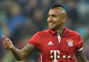 Bayern_Gladbach_Vidal_2_2016_Getty
