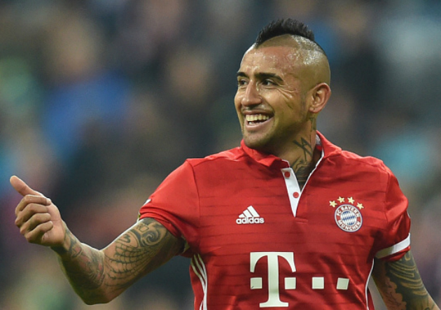 Bayern_Gladbach_Vidal_2_2016_Getty