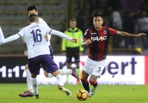 Bologna_Fiorentina_Getty_Pulgar