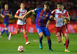 Espanyol vs Barcelona - Supercopa Catalunya