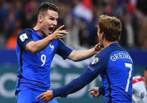 Francia vs Bulgaria4