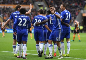 Hull City vs Chelsea