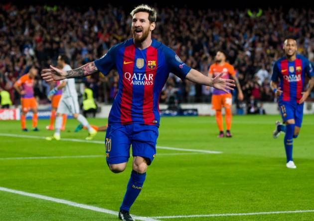 En Inglaterra aseguran que el City irá con todo por Messi en 2017 ...