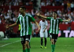 Real Betis - Felipe Gutiérrez