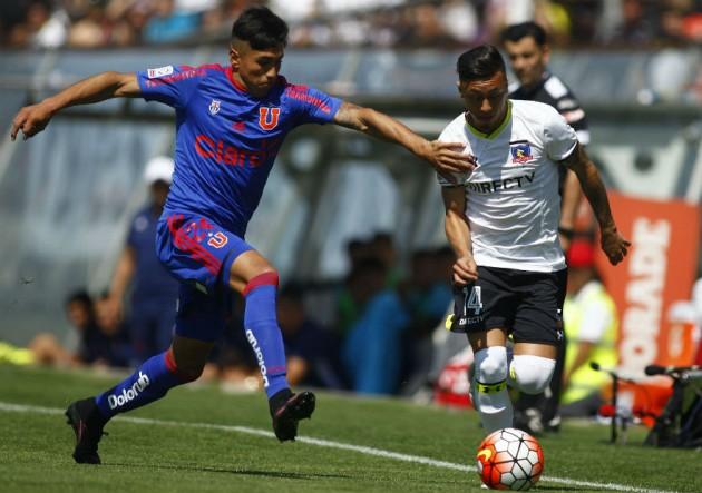Vence Chile 2-1 a Perú con agónico gol de Vidal