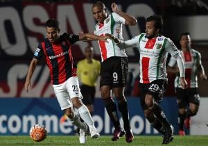 San Lorenzo vs Palestino 6