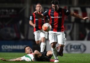 San Lorenzo vs Palestino 7