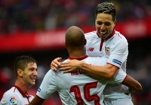 Sevilla vs Atlético de Madrid 4