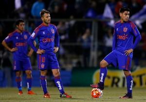 U. Católica vs U. de Chile11 - Copa Chile