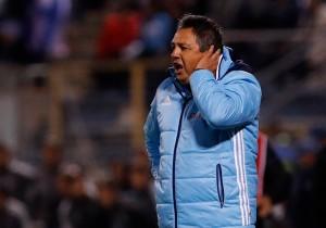 U. Católica vs U. de Chile8 Víctor Hugo Castañeda - Copa Chile