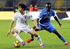 Empoli_Milan_SerieA_Matias_Fernandez_Yahoo