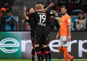 Leverkusen_Darmstadt_Aranguiz_Getty_1