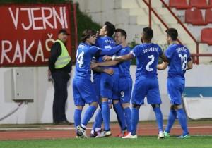 NK Split vs Dinamo Zagreb
