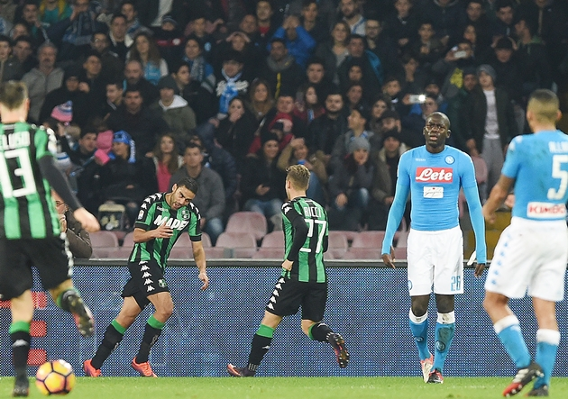Napoli_Sassuolo_Getty